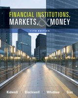 Financial Institutions, Markets, and Money | David S.; Kidwell |