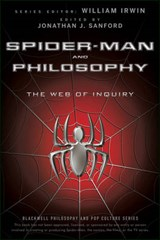 Spider-Man and Philosophy | Jonathan J. Sanford |