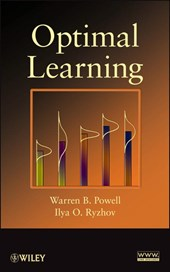 Optimal Learning | Warren B. Powell |