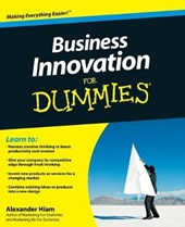 Business Innovation For Dummies | Alexander Hiam |