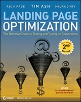 Landing Page Optimization | Tim Ash |