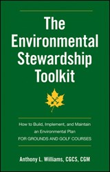The Environmental Stewardship Toolkit | Anthony L. Williams |