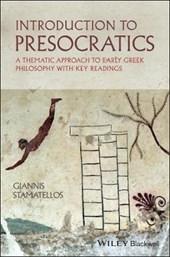 Introduction to Presocratics | Giannis Stamatellos |