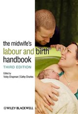 The Midwife's Labour and Birth Handbook | Vicky Chapman |