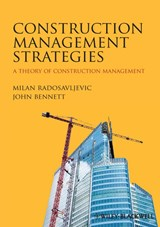 Construction Management Strategies | Milan Radosavljevic |