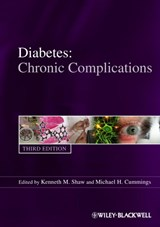 Diabetes | Kenneth M. Shaw |