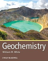 Geochemistry | William M. White |