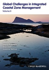 Global Challenges in Integrated Coastal Zone Management | Einar Dahl |