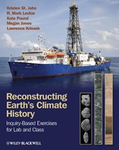 Reconstructing Earth's Climate History | Kristen ST. John |