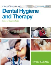 Clinical Textbook of Dental Hygiene and Therapy | Suzanne Noble |