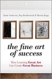 The Fine Art of Success