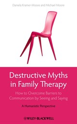 Destructive Myths in Family Therapy | Daniela Kramer-Moore |
