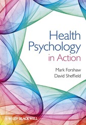 Health Psychology in Action | Mark Forshaw |
