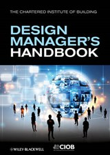 The Design Manager's Handbook | John Eynon |