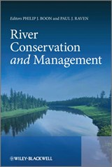 River Conservation and Management | Philip Boon |