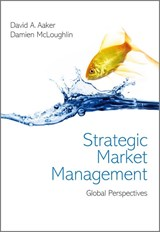 Strategic Market Management | David A. Aaker |