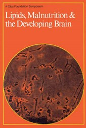 Lipids, Malnutrition and the Developing Brain