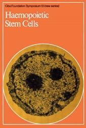 Haemopoietic Stem Cells
