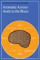 Aromatic Amino Acids in the Brain | Ciba Foundation Symposium |