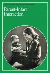 Parent - Infant Interaction