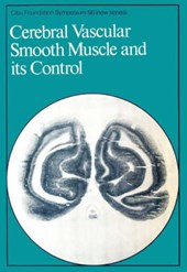 Cerebral Vascular Smooth Muscle and its Control