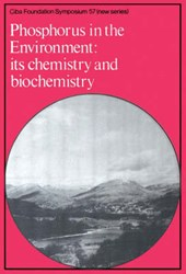 Phosphorus in the Enviroment