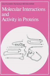 Molecular Interactions and Activity in Proteins
