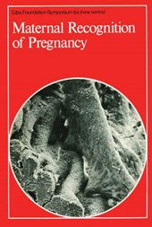 Maternal Recognition of Pregnancy