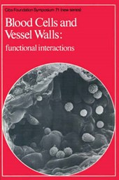 Blood Cells and Vessel Walls
