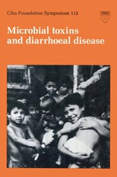 Microbial Toxins and Diarrhoeal Disease | Ciba Foundation Symposium |