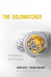 The Goldwatcher | John Katz |
