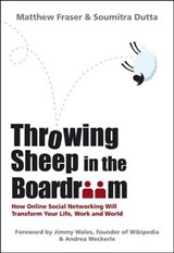 Throwing Sheep in the Boardroom | Matthew Fraser |