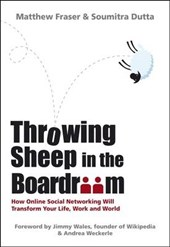 Throwing Sheep in the Boardroom