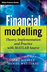 Financial Modelling | Joerg Kienitz |