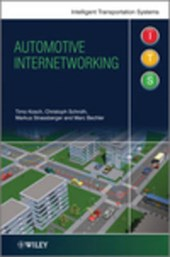 Automotive Internetworking