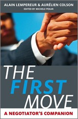 The First Move | Alain Lempereur & Aurelien Colson & Michele Pekar |