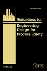 Guidelines for Engineering Design for Process Safety | auteur onbekend |