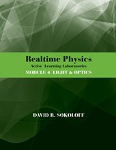 RealTime Physics Active Learning Laboratories, Module