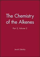 Zabicky Chemistry of Fuctional Groups