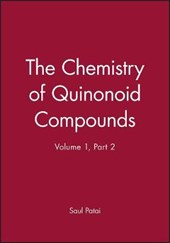 Chemistry of Quinonoid Compounds | Saul Patai |