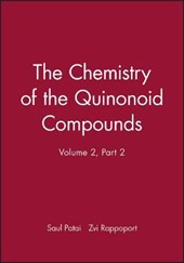 Chemistry of the Quinonoid Compounds