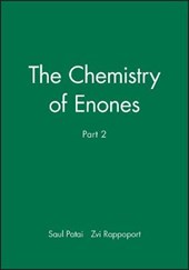 The Chemistry of Enones