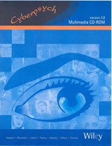Cyberpsych Multimedia CD-ROM Version 2.0 | Lorelle J. Burton |