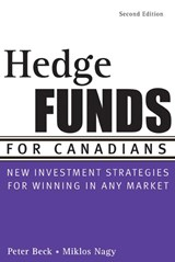 Hedge Funds for Canadians | Peter Beck |
