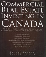 Commercial Real Estate Investing in Canada | Pierre Boiron |