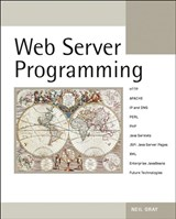 Web Server Programming | Neil Gray |