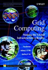Grid Computing | Fran Berman |