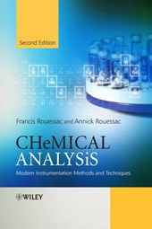 Chemical Analysis | Francis Rouessac & Annick Rouessac |