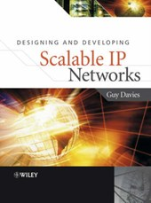 Designing and Developing Scalable IP Networks | Guy Davies |