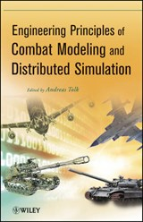 Engineering Principles of Combat Modeling and Distributed Simulation | Andreas Tolk |